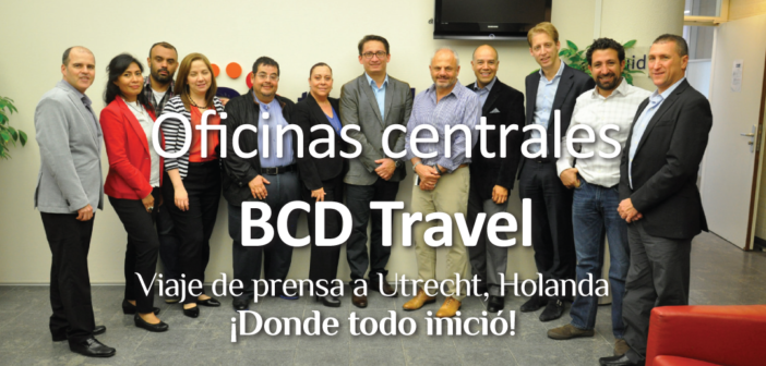 Oficinas centrales bcd travel for Oficinas delta airlines