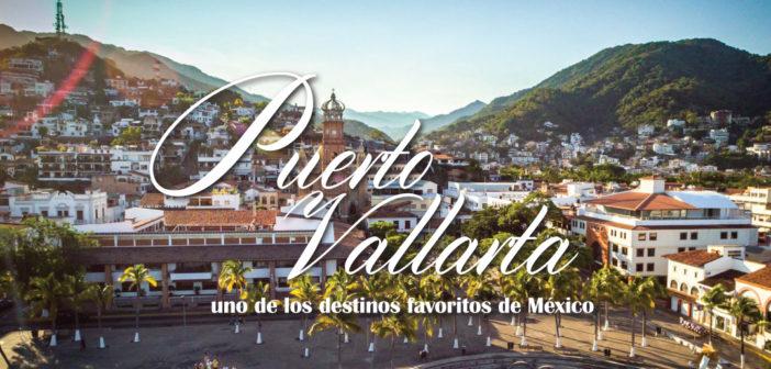 Puerto Vallarta, uno de los destinos favoritos de México