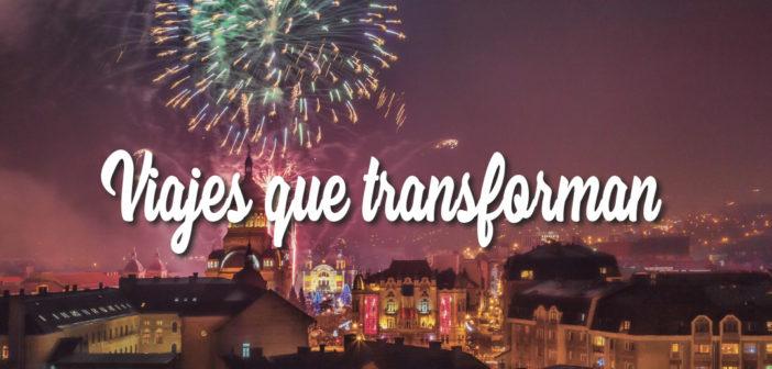 Viajes que transforman: El 88% de los Millennials mexicanos dicen que viajar cambia sus vidas positivamente