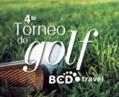 4o. Torneo de Golf BCD Travel México