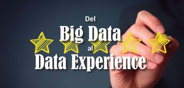 Del Big Data al Data Experience