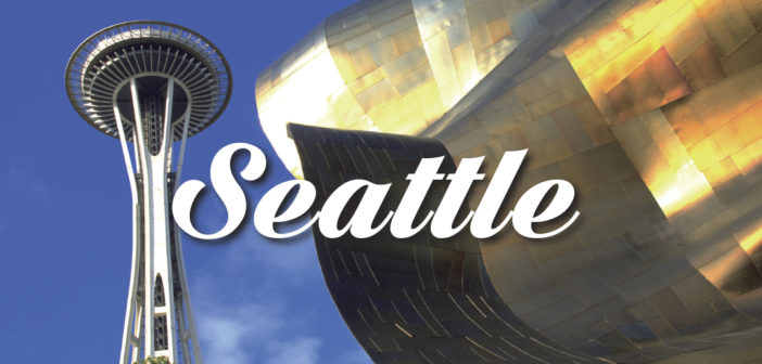 Guía de Ciudades: Seattle