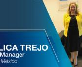 Conociendo a… Angélica Trejo, Program Manager   BCD Travel México