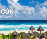 Cancún, el caribe maya